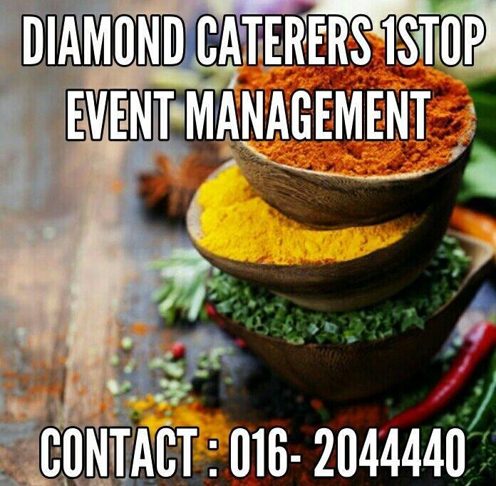 EMERALD BALLROOM By DIAMOND Catering and Event Management