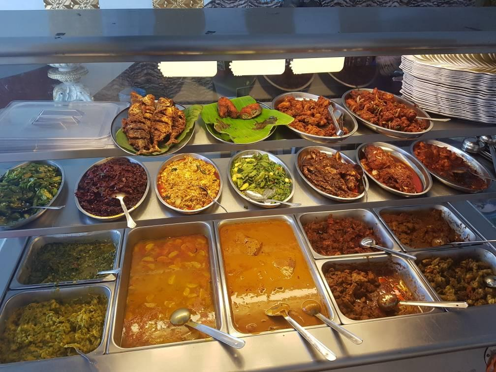 Yong Peng South Indian Cuisine