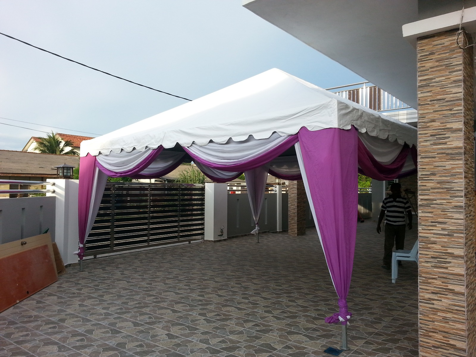 Canopy Rental Services – RJ
