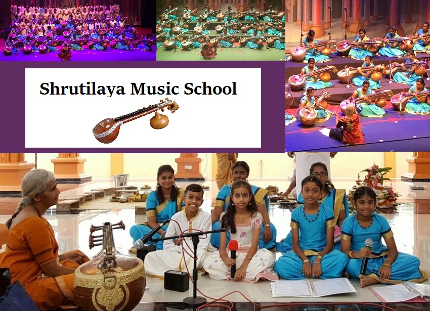 Shrutilaya Music School