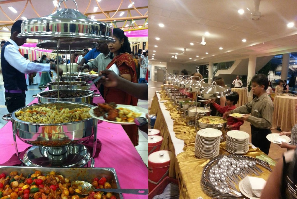 EFSC Eastern Food Supplier & Caterers Sdn Bhd