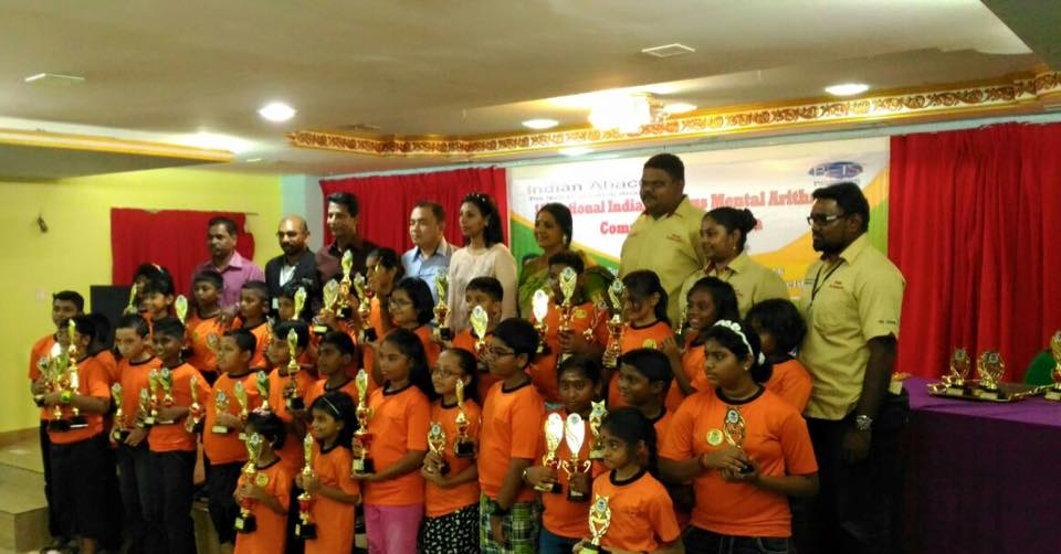 Brain Arithmetic Franchise Of Indian Abacus