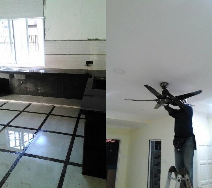 NR MEKAR INDAH RENOVATION & CONSTRUCTION