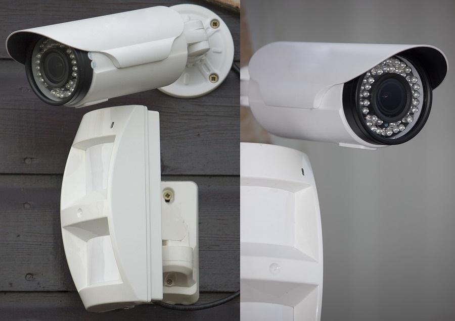 CCTV Testination Mr.Praba