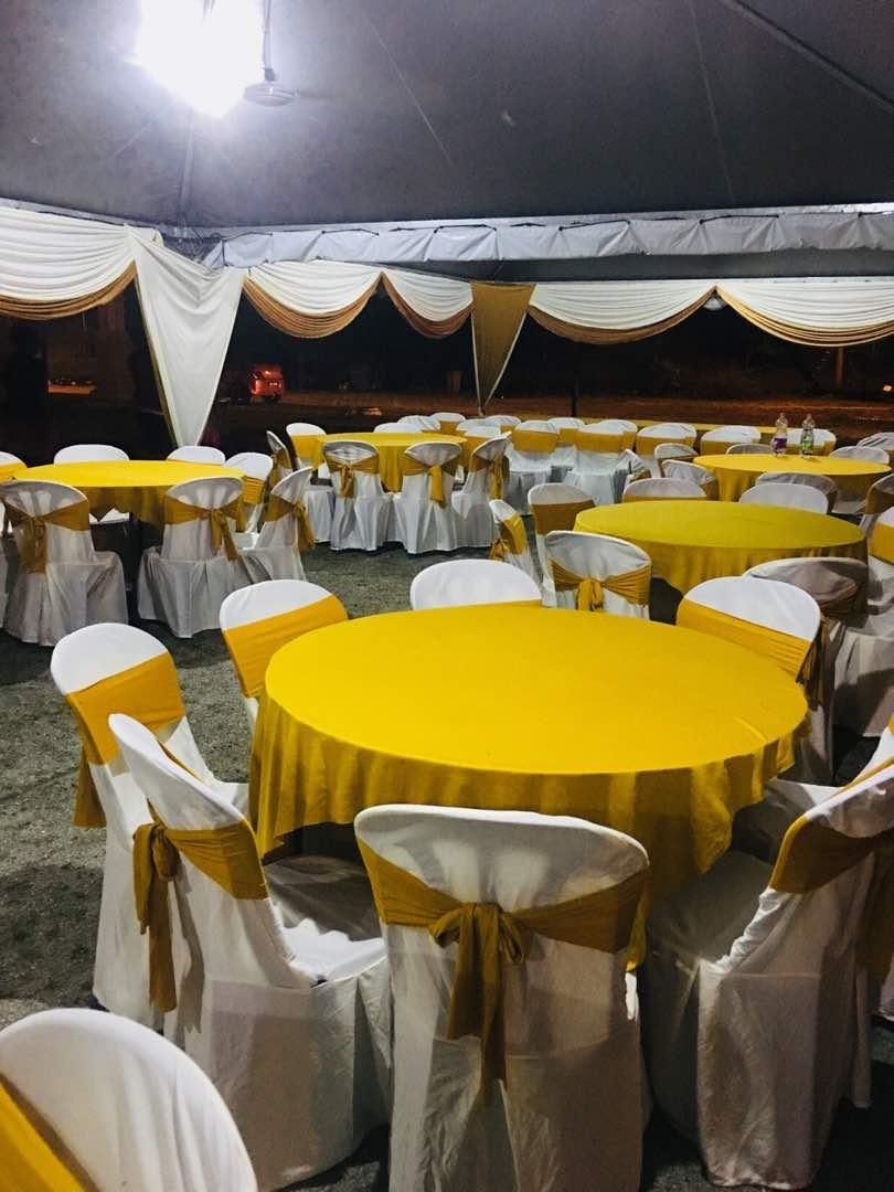SEA CATERING & EVENT MANAGEMENT
