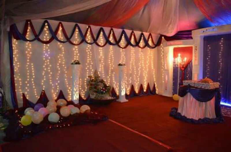 RJ Wedding Deco & Car Rental