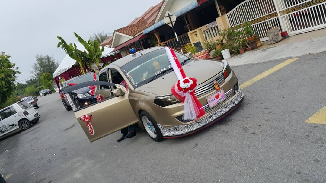 Wedding Car rental services – RJ