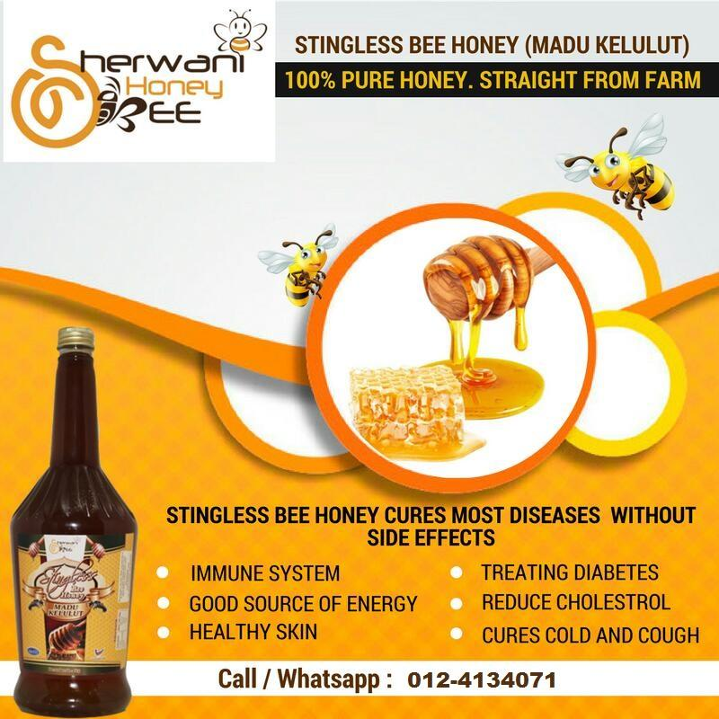Sherwani Honey Bee