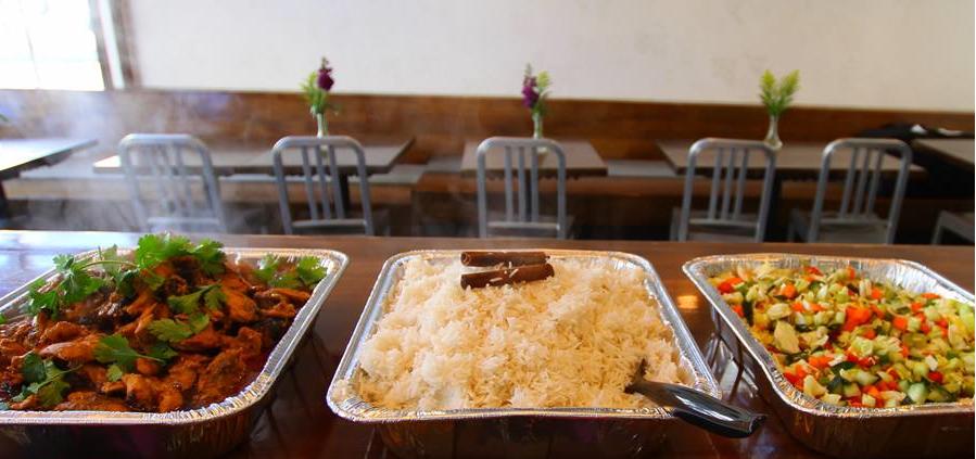 Jaya Durgai Caterers -johor