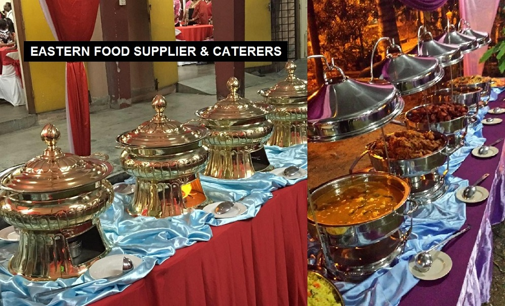 EFSC Eastern Food Supplier & Caterers Sdn Bhd   Indian my