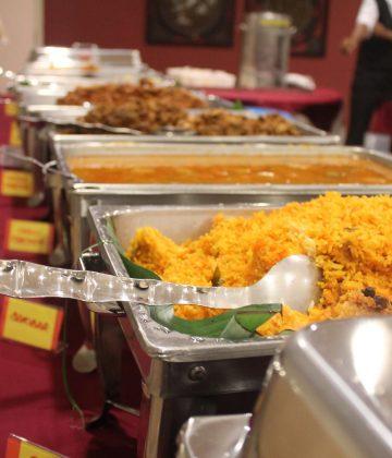 Taj Mahal Catering – Seremban