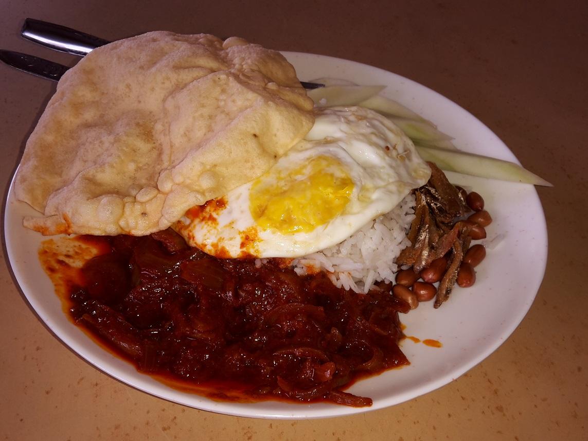 Delicious Home food Service-Seremban