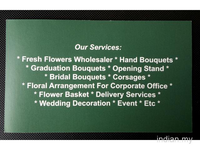 Petal Florist Sdn. Bhd.