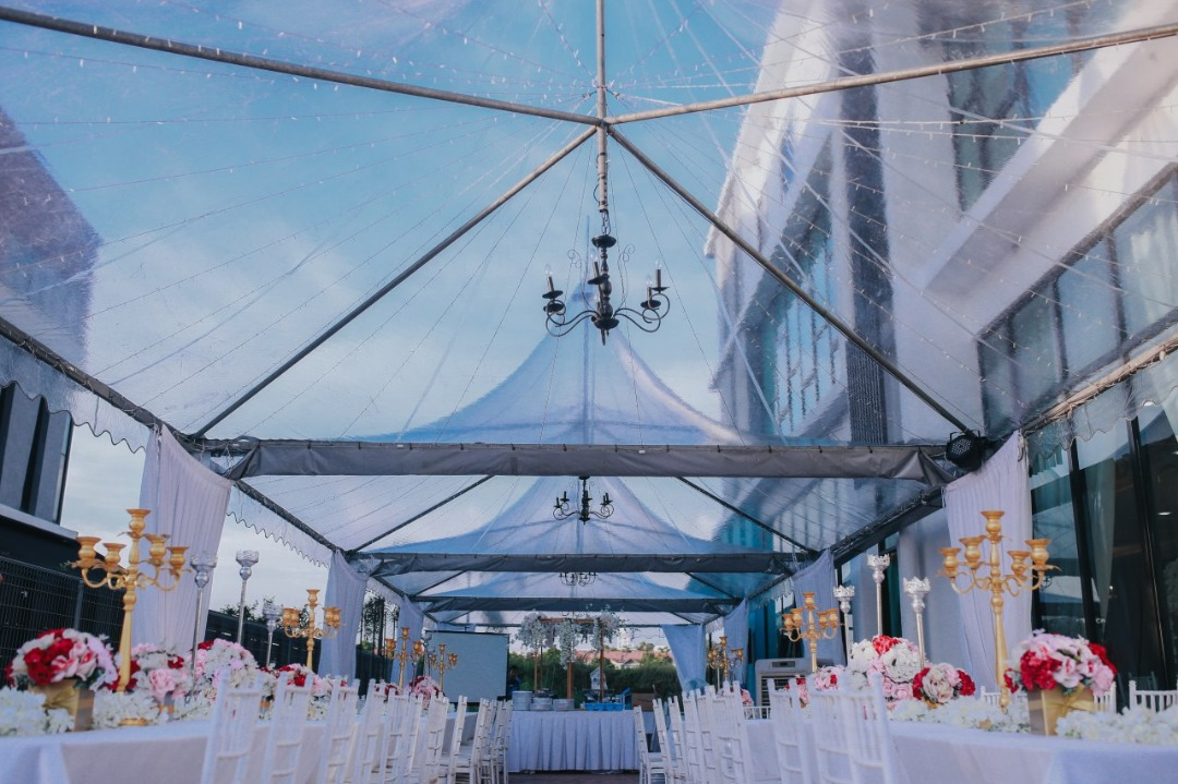 Royale Events – Hall Recruiter