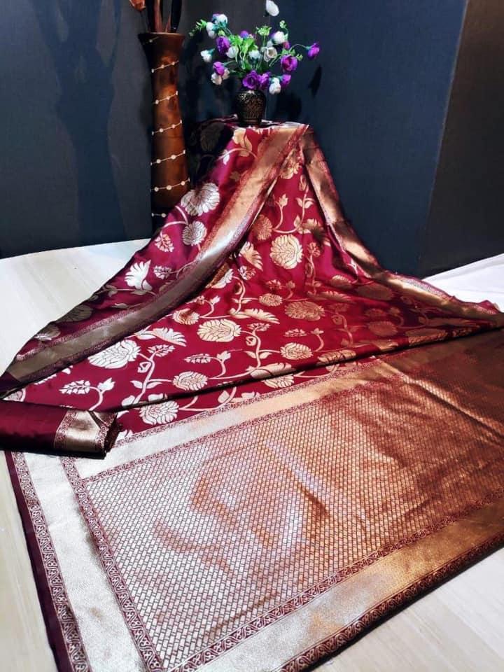 Banarasi – RM85