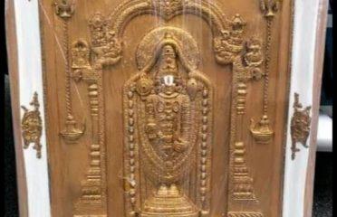 Thirupathi Vengadachalapathi Frame