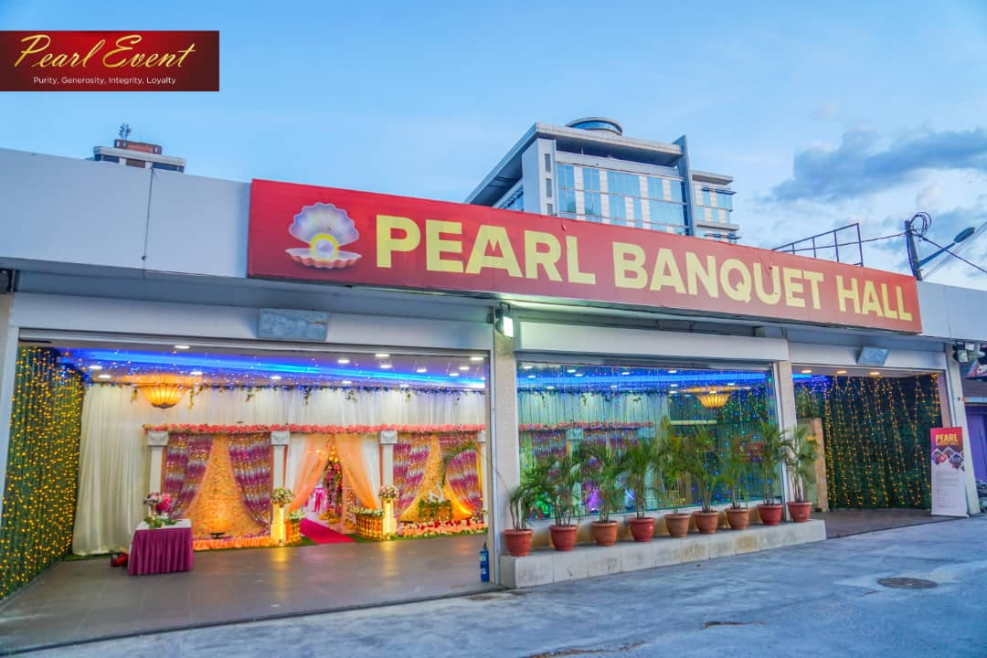 Pearl Halls – KL City