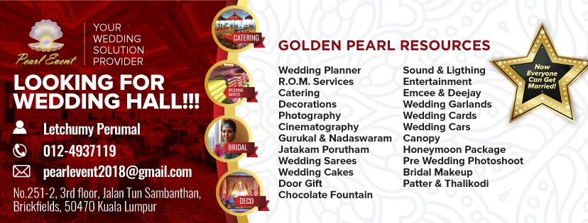 Pearl Event Management – KL City