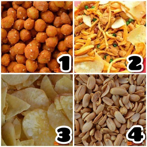 Sugurniah Kacang Putih Ipoh